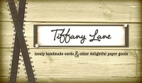 Tiffany Lane Handmade