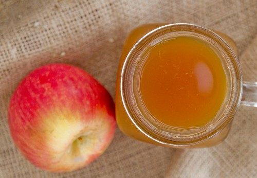 Apple Cider | Tiffany Lane